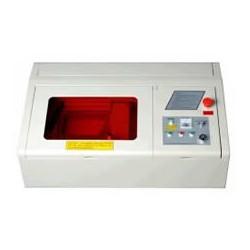 Maquina cortar gravar laser, 20x40