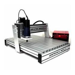 Fresadora CNC, 60x40