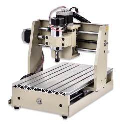 Fresadoras CNC, 20x30
