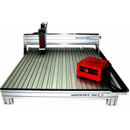 Fresadora CNC1100