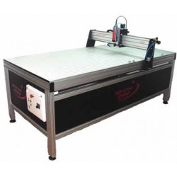 Fresadora CNC 2100